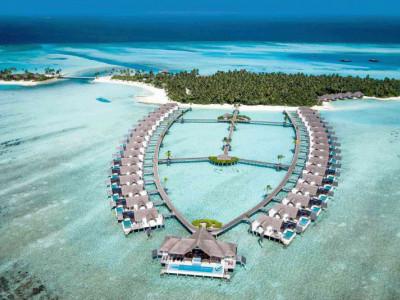 Invest in the Maldives