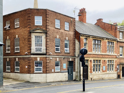 Lincoln - Student Investment Opportunity