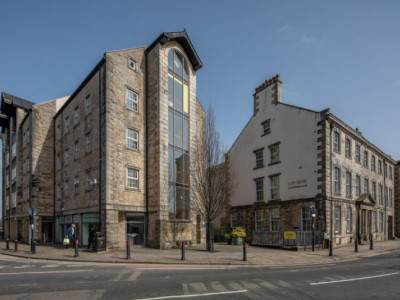 Lancaster – PBSA student investment opportunity comprising 230 bed spaces