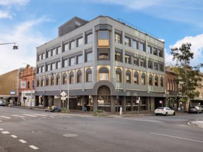 King Street Newcastle ( Office )