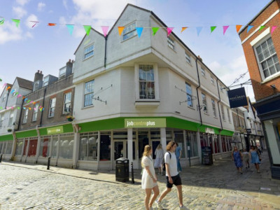 South East City Centre Fully Let Class E Investment